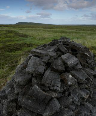 peat stacks3. Andy Hay