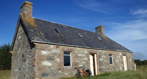 Croft House Bothy