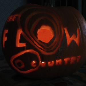 Flow Country Pumpkin